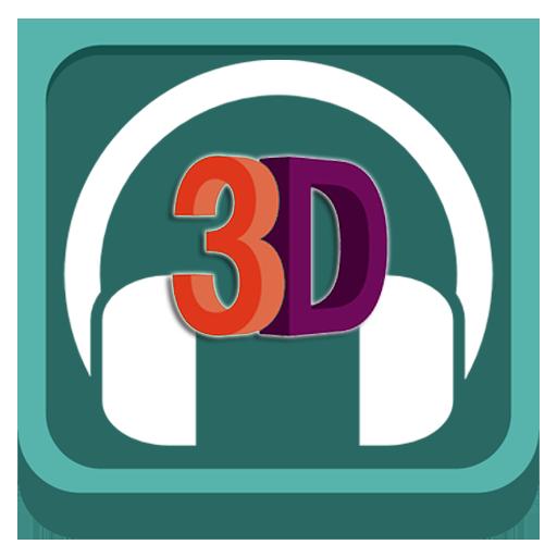 زنگ های 3 بعدی (app)