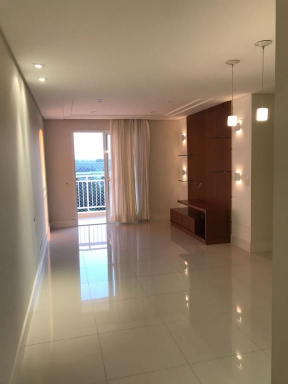 [Oportunidade !!! Lindo apartamento no condomínio residencial Vila Sereno para venda]