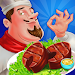 Super Chef Virtual Restaurant Cooking Star Icon