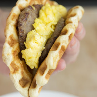 Egg Tacos Sausage Recipes