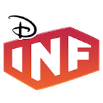 My Disney Infinity Collection Icon