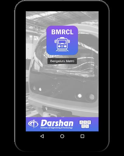BMRCL Bangalore Metro screenshot 8