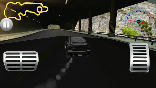 Police Chase Extreme - screenshot