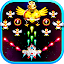 Download Android Game Chicken Shooter: Space Shooter for Samsung