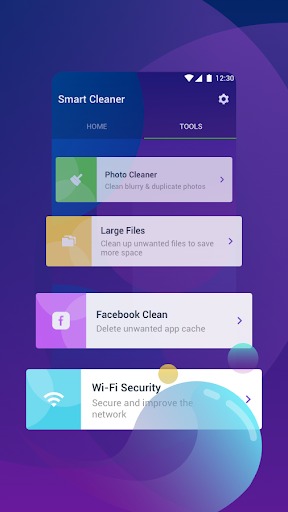 Smart Cleaner – Clean & Boost For PC