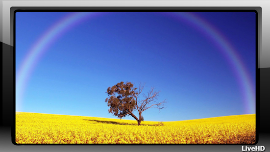 Rainbow Wallpaper APK for Ubuntu