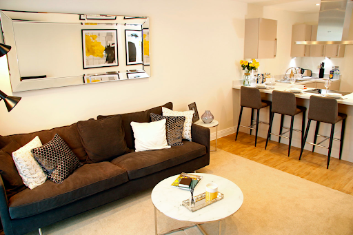 Time Square Two bedroom