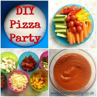 Vegan Party Mix Recipes