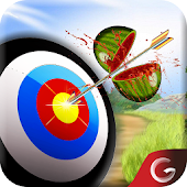 Download Full World Archery Champions 2016 1.1 APK