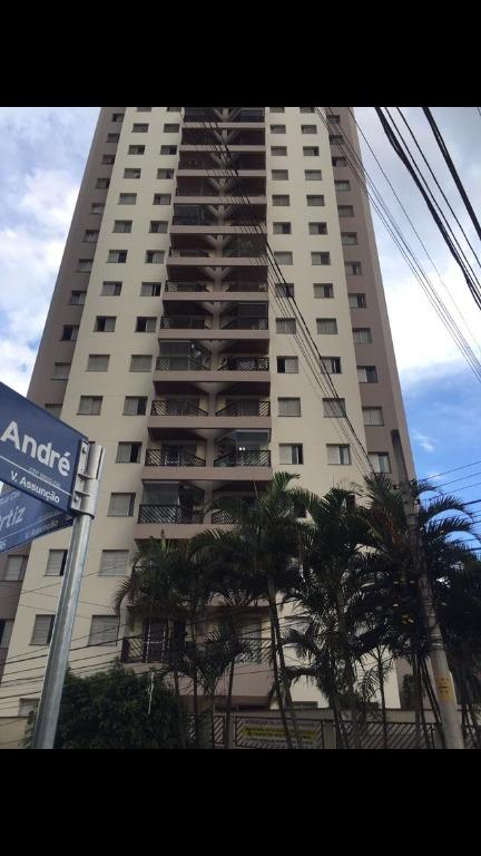 Apartamento Centro Santo André