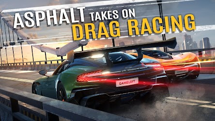Asphalt Street Storm Racing Mod 1.4.3d Apk [Unlimited Money] 1
