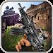 Cover Fire Commando Shooting Icon