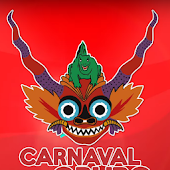 App Carnaval de Oruro APK for Kindle