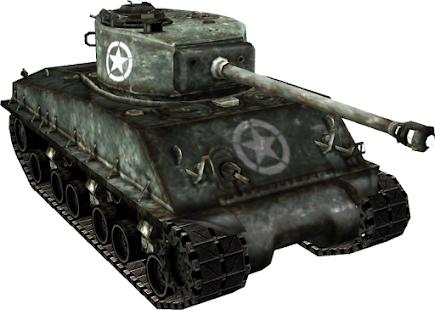 War World Tank 2 APK for Blackberry