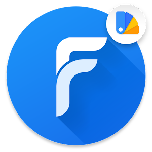Flux White - Substratum Theme APK Cracked Download