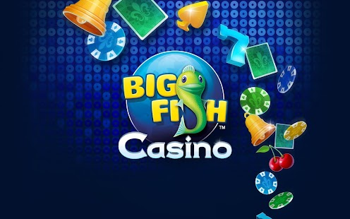 Big Fish Casino™ – Free Slots APK Descargar