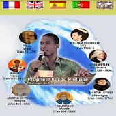 Prophet Kacou APK for Ubuntu