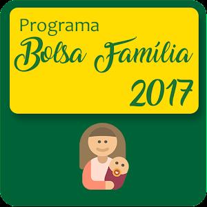 Bolsa Família 2017 (Consulta)