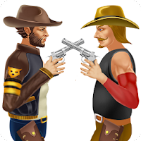 Gun Blood Duel For PC (Windows And Mac)