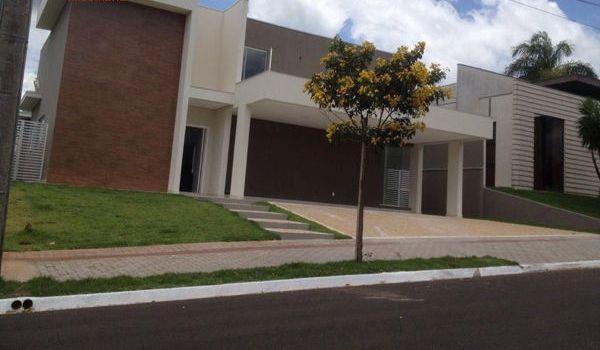 Casa residencial à venda, Esperança, Londrina.