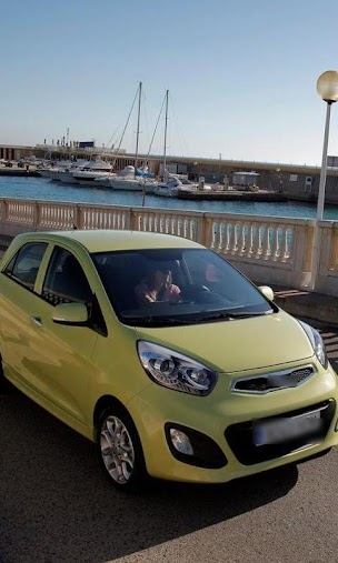 Wallpapers Kia Picanto APK