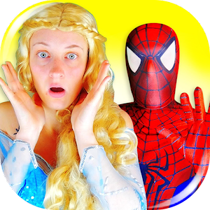 SuperheroKidsEpisodes 1.3 Icon
