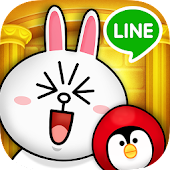 Download LINE Bubble! APK on PC