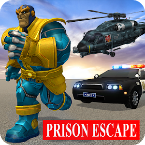 Download Immortal Titan Hero: Prison Escape For PC Windows and Mac