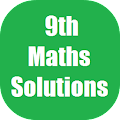 Maths IX Solutions for NCERT APK for Bluestacks