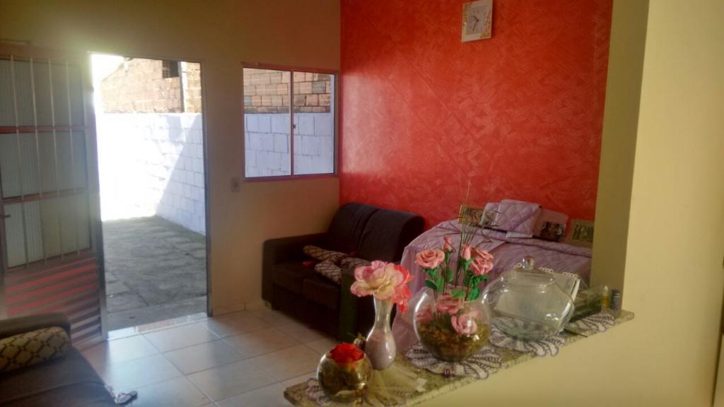 Casa residencial à venda, Loteamento Residencial Novo Mundo,...