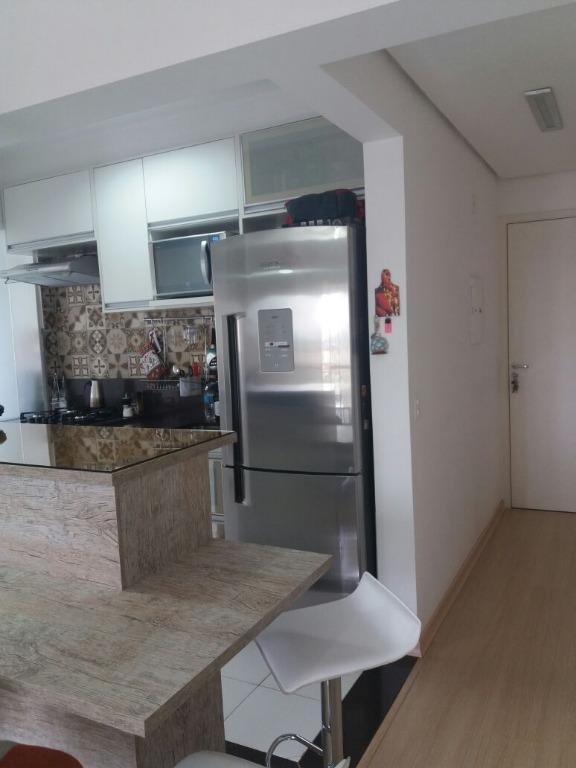Apartamento à Venda - Vila Butantã