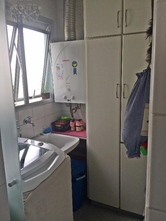 Apto 2 Dorm, Brooklin Novo, São Paulo (AP16788) - Foto 19