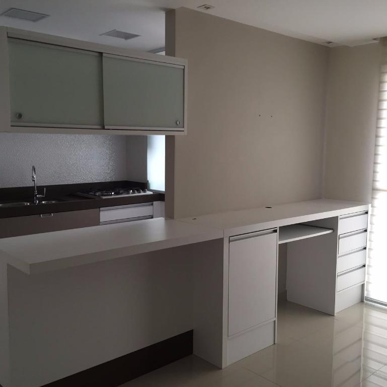 Apto 2 Dorm, Vila Rosália, Guarulhos (AP3645) - Foto 3