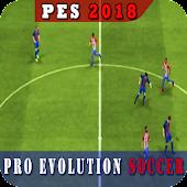 App New Tips PES 2018 Pro Evolution Soccer APK for Windows Phone