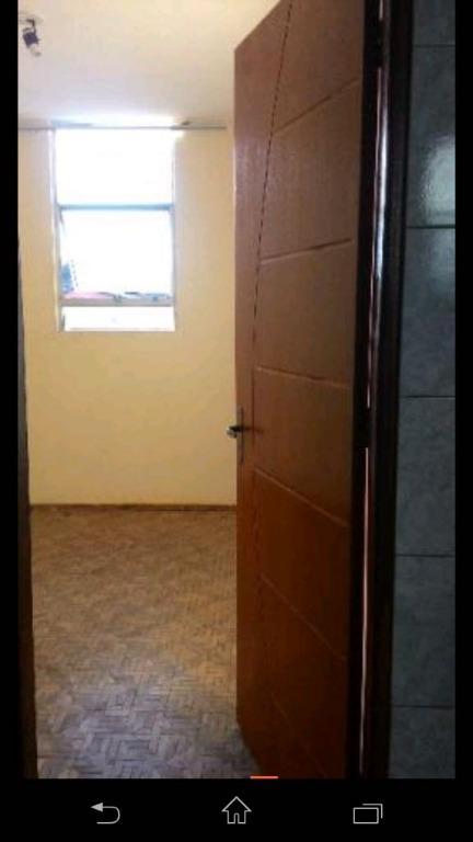 Apartamento residencial à venda, Dic I (Conjunto Habitaciona...