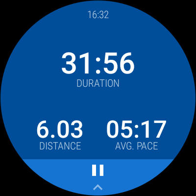 Runtastic Running & Fitness Tracker screenshot 25