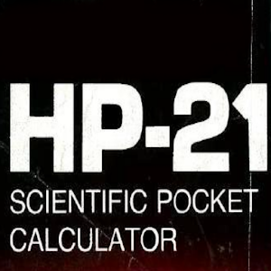 Download HP21 Original Scientific Calculator For PC Windows and Mac