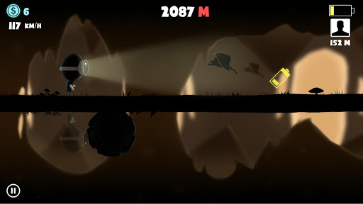 Lamp Head - screenshot