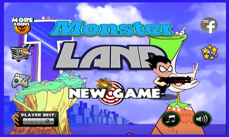Battle of The Titans Screenshot