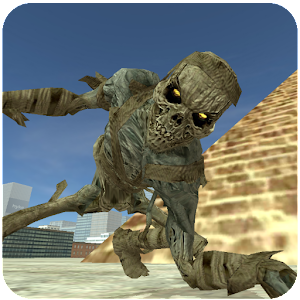 Mummy Online PC (Windows / MAC)