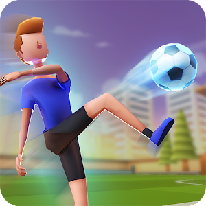 Flick Goal! For PC (Windows & MAC)