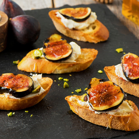10 Best Mascarpone Cheese Appetizers Recipes | Yummly