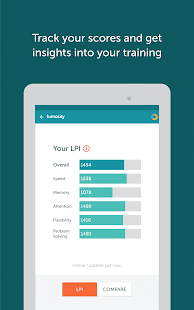 Download Full Lumosity - Brain Training  APK