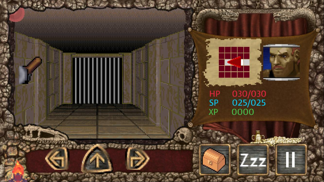 Mazes of Karradash 2 Screenshot 3