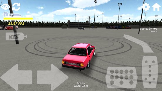 Game Hawk Drift Game 3D APK for Kindle