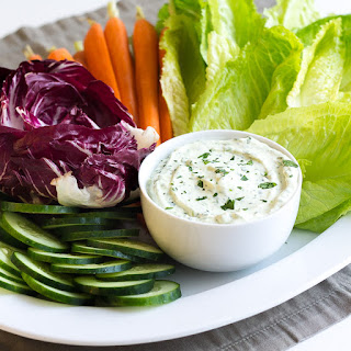 Herb Mayo Dip Recipes