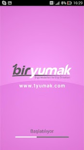Bir Yumak- screenshot thumbnail