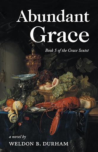 Abundant Grace cover