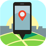 GPSme Friends & Family Phone Tracker Icon