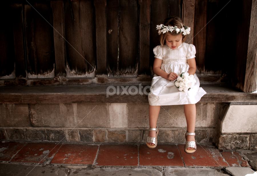 Flower Girl  by Benjamin Arthur - Wedding Getting Ready ( benjamin arthur photography, amsterdam weddings, amsterdam photography, wedding, amsterdam photographer, amsterdam, benjaminarthur.com )